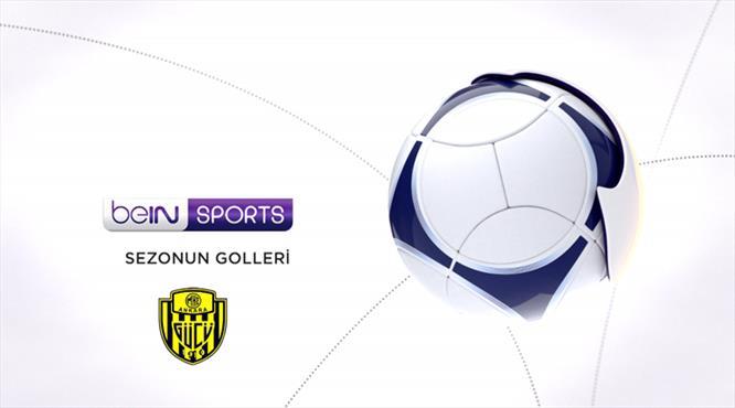 Sezonun Golleri: Ankaragücü - 1