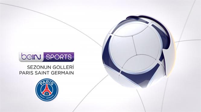 Sezonun Golleri: Paris Saint-Germain-1
